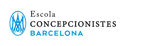 Escola Concepcionistes de Barcelona Logo